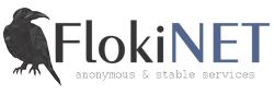 flokinet logo